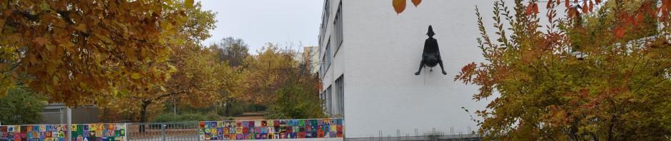 Grundschule an der Max-Kolmsperger-Straße